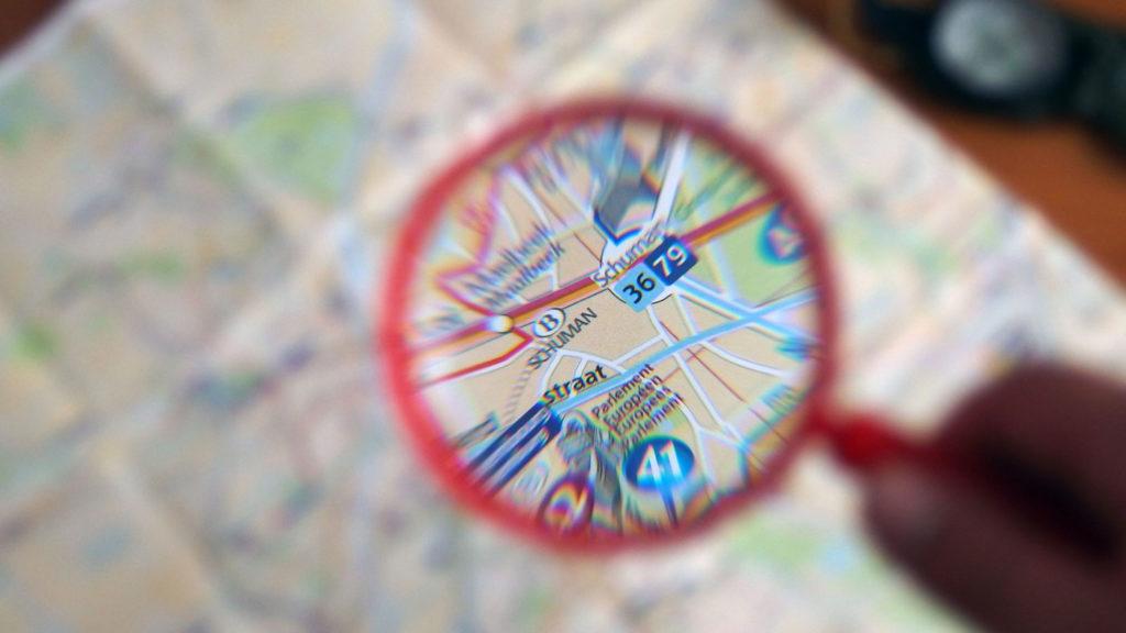 Geo Analytics, meer dan een kaartje!