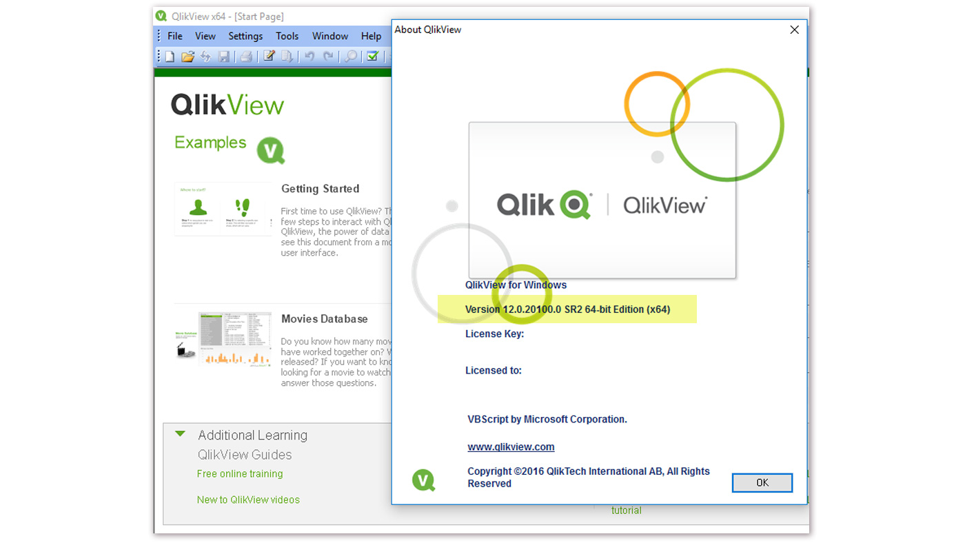 QLIKVIEW SCARICA