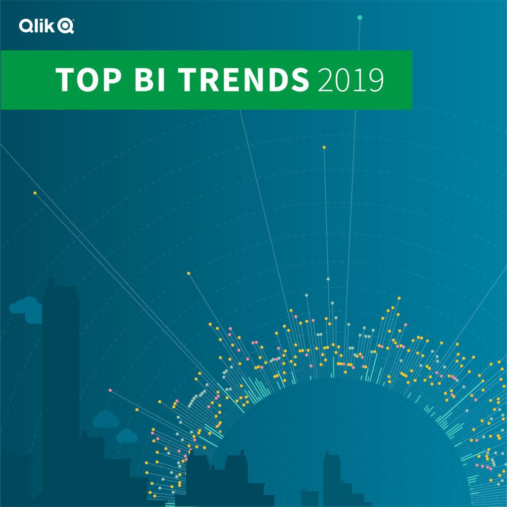 Top BI Trends Webinar 2019