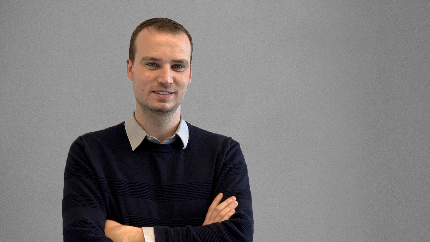 Ronan Berendsen - BI Consultant Climber