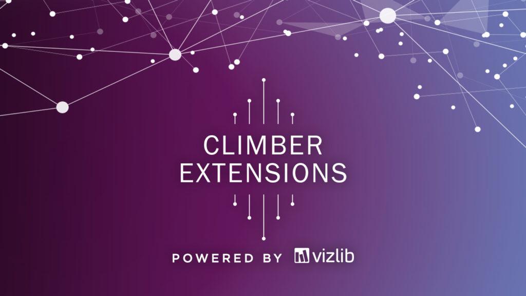 Vizlib acquires Climber Extensions