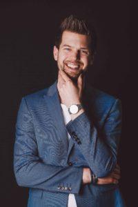 Contact Jordy Wegman at Climber about NLP and the Qlik Insight Advisor