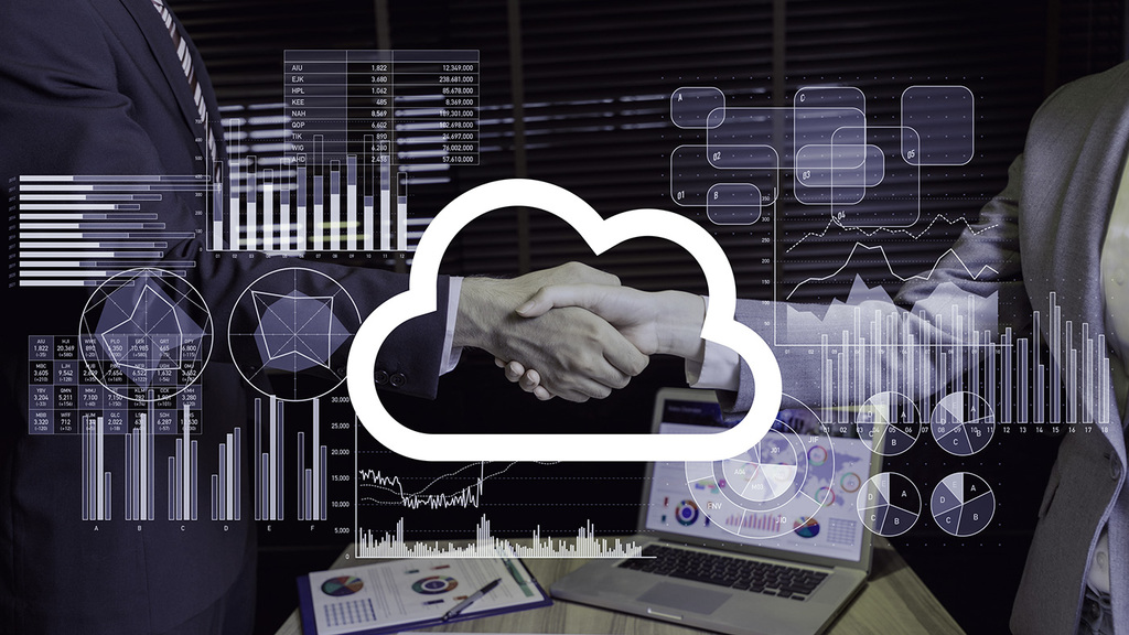 Je bi-infrastructuur en -software altijd beschikbaar en up-to-date wanneer je overschakelt naar de cloud