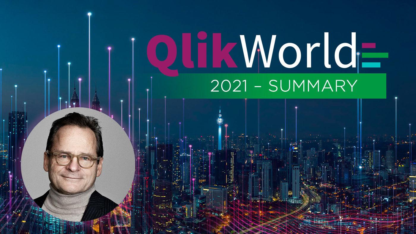 16th QlikWorld!